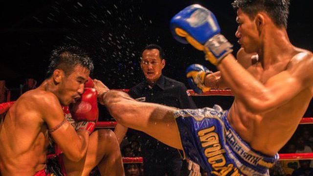 Những sự thật rất ít người biết về Muay Thái - môn võ thực chiến hùng mạnh của xứ sở Chùa Vàng