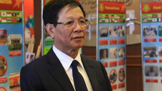 Những chuyên án lớn mà cựu trung tướng Phan Văn Vĩnh từng chỉ đạo điều tra