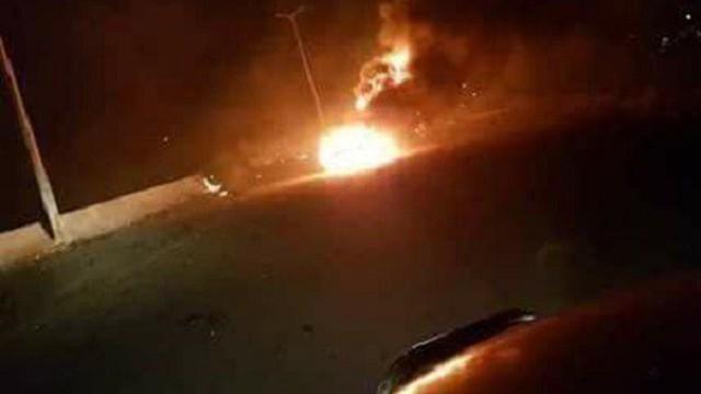 Nóng: 20 tên lửa tập kích Cao nguyên Golan, Israel phản đòn, phòng không Syria đáp trả
