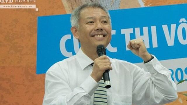 GS Trương Nguyện Thành: Tôi đủ khả năng quản lý và điều hành một trường ĐH