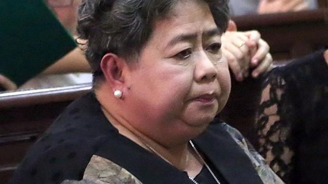 Bà Hứa Thị Phấn cung cấp tài liệu bí ẩn giúp làm sáng tỏ đại án TrustBank?