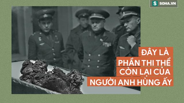 Bí mật sứ mệnh tự sát của phi hành gia Liên Xô: Cái chết của anh làm nhiều người bật khóc!