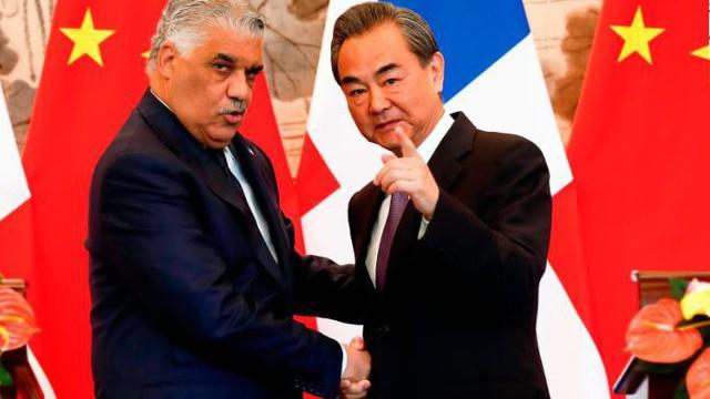 """Vừa viện trợ xong 35 triệu USD đã bị Dominica """"dứt tình"""", Đài Loan nói: Sẽ tìm cách xử lý!"""