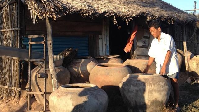 Trên 21.000 hộ dân thiếu nước ngọt trầm trọng ở Cà Mau