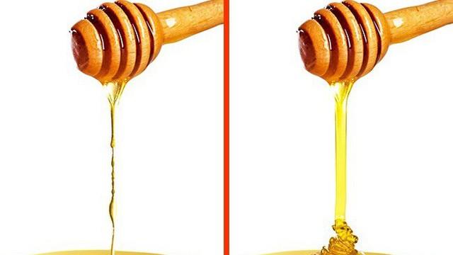 [PHOTO STORY] Cách phân biệt mật ong thật giả, que kem ngon, miếng thịt chuẩn đơn giản và nhanh chóng