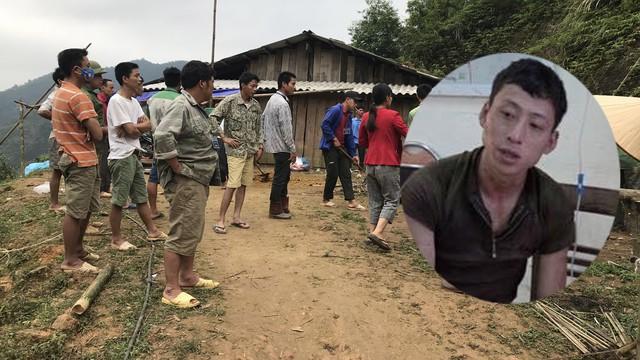 Sau khi nổ súng khống chế, CA Cao Bằng phải trấn an tinh thần nghi phạm giết 4 người