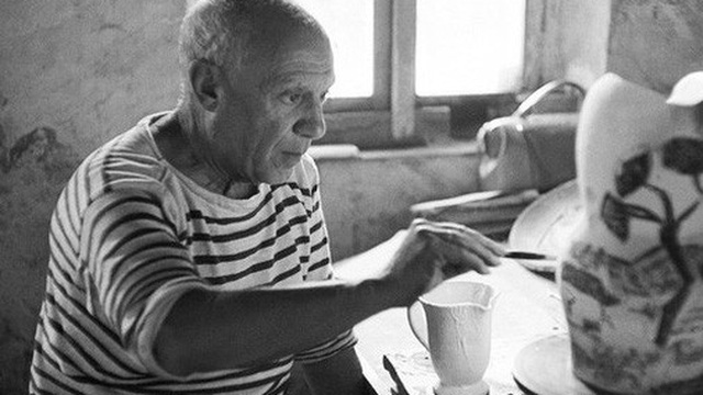 Bức tranh thiếu nữ khỏa thân của danh họa Picasso vừa được bán với giá hơn 100 triệu USD
