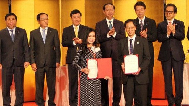 T&T Group hợp tác với đại gia Nhật Bản đầu tư các dự án đốt rác phát điện trị giá 200 triệu USD