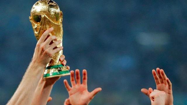Vì sao 2018 có thể là năm cuối cùng chúng ta được xem World Cup miễn phí?