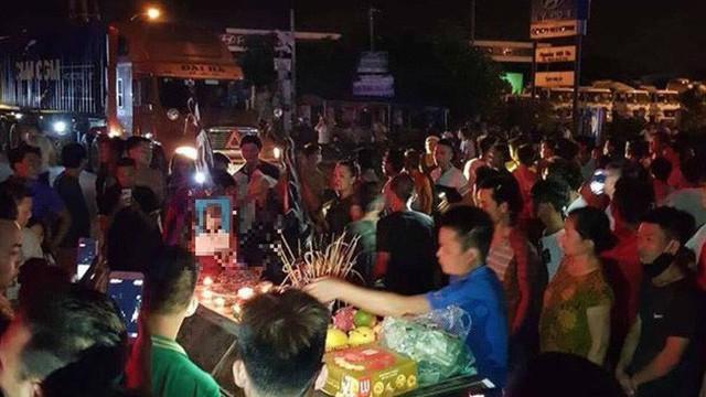 """Mẫu máu của hai thiếu nữ tử vong trong đêm ở Hưng Yên đều có """"chất kích thích"""""""