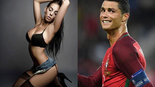 Nàng WAGs nóng bỏng hàng đầu thế giới và chuyện tình đẹp như cổ tích với Cristiano Ronaldo