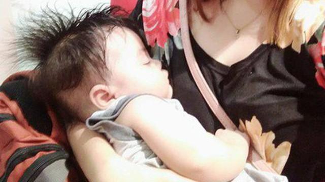 Tiêu chảy - căn bệnh phổ biến ở trẻ nhỏ đã cướp đi sinh mạng của cậu bé 4 tháng tuổi chỉ trong vòng vài giờ đồng hồ