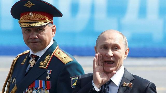 """Moskva phản bác: Estonia vẫn yên ổn là nhờ Nga, chứ không phải nhờ """"bùa hộ thân"""" của NATO"""