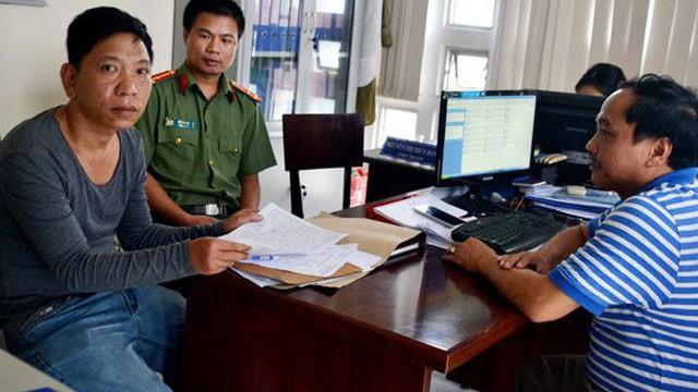 """Đã tìm ra tài xế xích lô """"chặt chém"""" sau tố cáo của hai Việt kiều"""