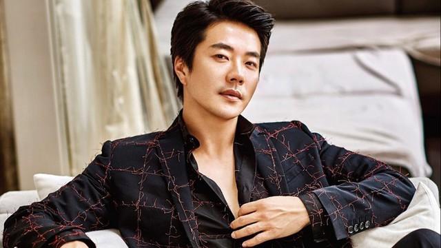 """Mỹ nam """"Nấc thang lên thiên đường"""" Kwon Sang Woo chuẩn bị tới Việt Nam"""