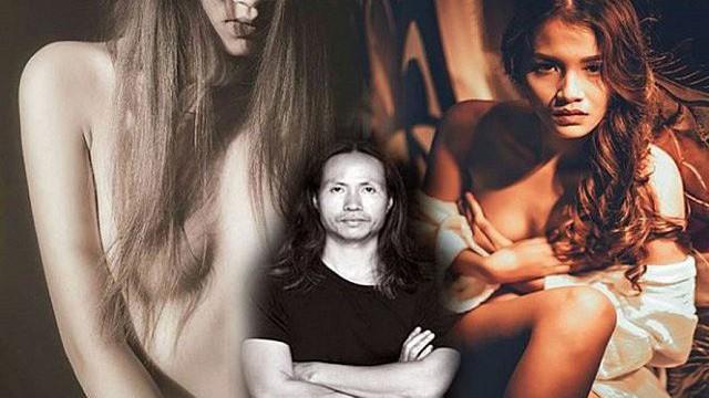 Gia hạn điều tra vụ án người mẫu Kim Phượng tố cáo họa sĩ Ngô Lực hiếp dâm
