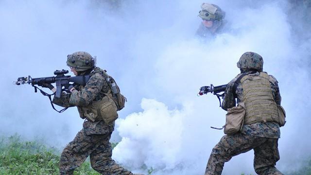 """Nguy cơ xung đột quân sự Nga-châu Âu tại """"tử huyệt"""" dài 104km của NATO"""
