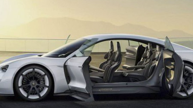 7 mẫu xe điện sẽ thống trị thị trường ô tô thế giới trong tương lai gần