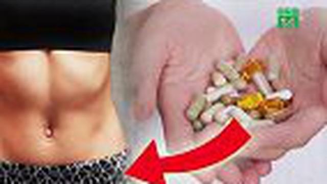 7 năm uống thuốc giảm béo, cô gái tăng cân gấp đôi