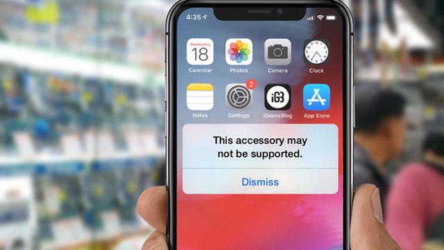 Đây là lý do vì sao iPhone cấm kỵ dùng sạc rẻ tiền, nếu không sẽ hỏng cả sạc lẫn máy