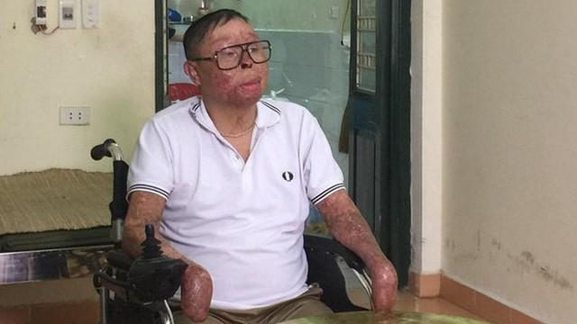 """Thượng úy Đinh Văn Dương: """"Nghe tin 2 phi công Su-22 hy sinh, tôi ngồi thẫn ra rồi khóc"""""""