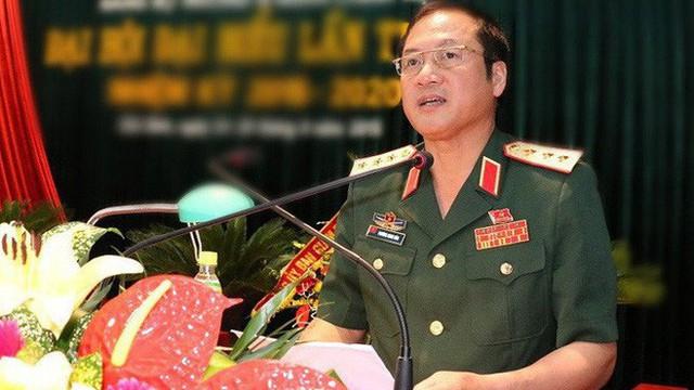 Đề nghị kỷ luật Thượng tướng Phương Minh Hòa, cảnh cáo Trung tướng Nguyễn Văn Thanh