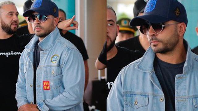 """Chủ nhân siêu hit 5 tỷ view """"Despacito"""" đã có mặt tại Đà Nẵng, mang theo ekip hùng hậu 30 người"""