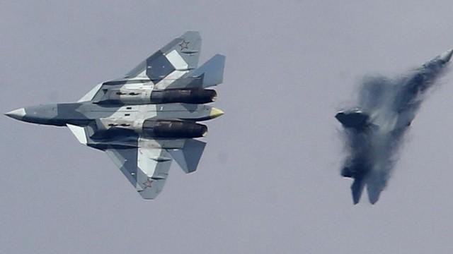 """Nga chấp nhận """"hy sinh"""" Su-57: Hé lộ kế hoạch đầy tham vọng của Moscow"""