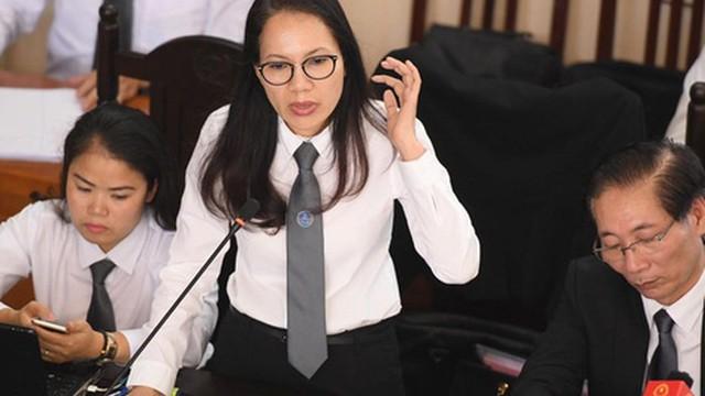 """Luật sư Trần Hồng Phúc bác thông tin """"bị buộc dừng bào chữa"""" cho bác sĩ Hoàng Công Lương"""