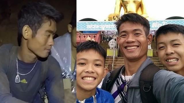 Người Thái lo huấn luyện viên đội bóng mắc kẹt tự tử vì thấy có lỗi
