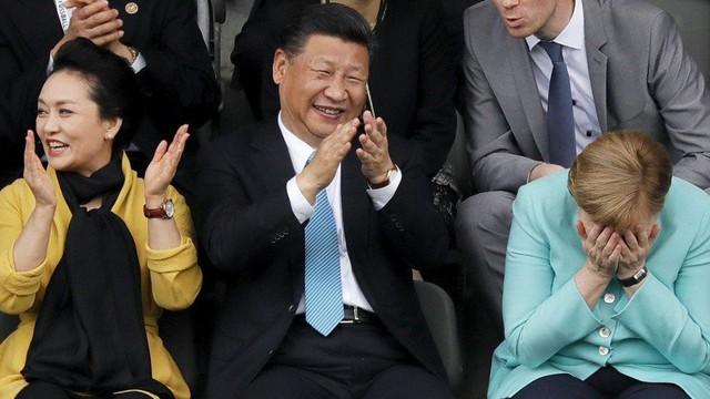 """""""Chia để trị"""": Trung Quốc đang âm thầm chinh phục châu Âu hiệu quả"""