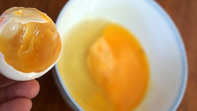 Sự thật trứng ung có tác dụng như Viagra?