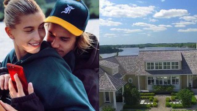 Loạt ảnh về biệt thự nguy nga trị giá 120 tỷ đồng mà Justin Bieber vừa mua để làm tổ ấm với Hailey Baldwin