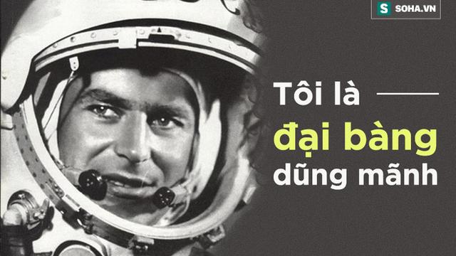 Nước mắt Anh hùng Liên Xô: Nén nỗi đau mất con, lập hàng loạt kỷ lục ngoài vũ trụ!