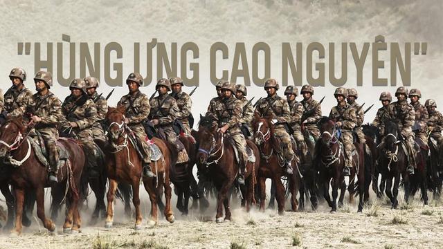 Đội kỵ binh thiện chiến cuối cùng của Trung Quốc: Đỉnh cao về kỹ thuật cưỡi ngựa và ám sát