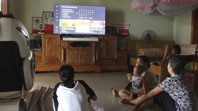Bố mẹ các cầu thủ Olympic Việt Nam tin tưởng vào chiến thắng trước Olympic Syria