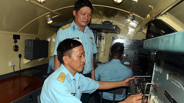 Nâng cao chất lượng bảo đảm đạn tên lửa