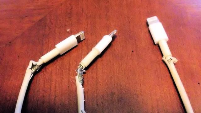 Châu Âu có thể sẽ buộc Apple bỏ kết nối Lightning