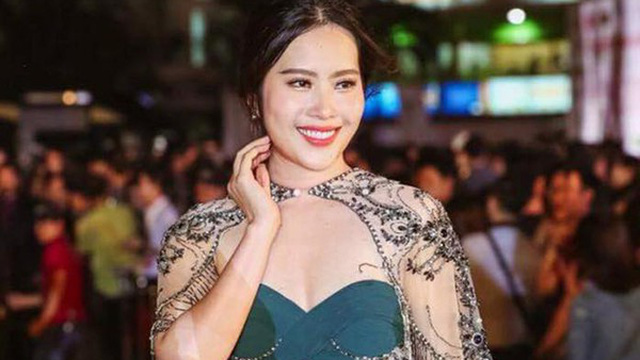 """Khi xuất hiện, Nam Em gây """"sốc"""" nhất dàn khách mời Hoa hậu Việt Nam"""