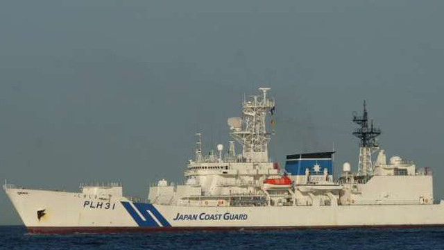 Pháo trên tàu của những lực lượng cảnh sát biển lớn nhất TG có gì đặc biệt?