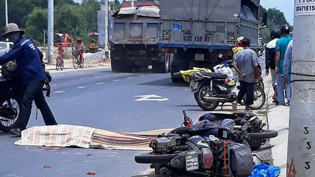 Nữ phượt thủ người Ba Lan gặp tai nạn tử vong tại Quảng Nam