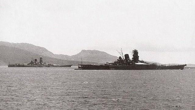"""Tàu chiến """"quái vật"""" của Nhật Bản trong Thế chiến thứ II: Chưa kịp đánh đã chìm"""