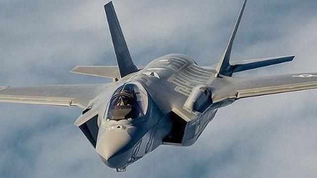 Nga chấp nhận đánh đổi công nghệ S-400 để lấy được bí mật của F-35?