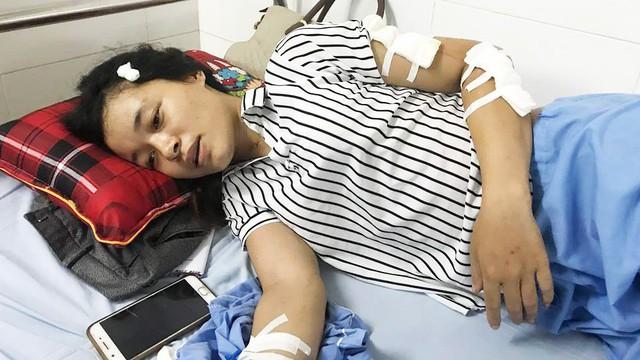 """Vụ án 7 người bị chém ở Thái Nguyên: Trả thù vặt vì bị nói """"vỡ nợ, làm ăn mạt kiếp""""?"""