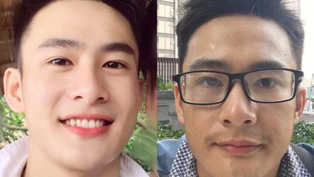 Bước ảnh trước và sau khi đi làm của các bạn trẻ: Đúng là hiện thực cuộc sống