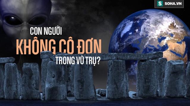 """Tham vọng thế kỷ của NASA: """"Bắt"""" bằng được người ngoài hành tinh với dự án mới"""