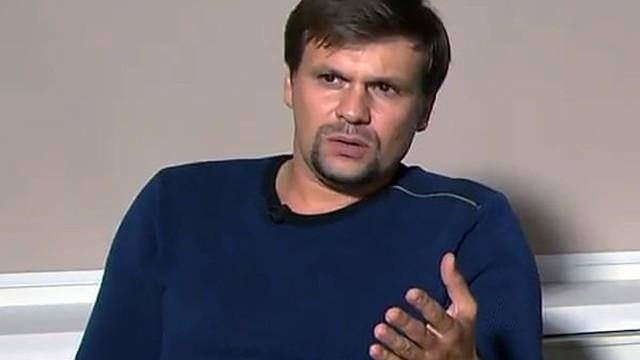Báo Anh: Nghi phạm đầu độc cựu điệp viên Nga Skripal được xác định là Đại tá tình báo