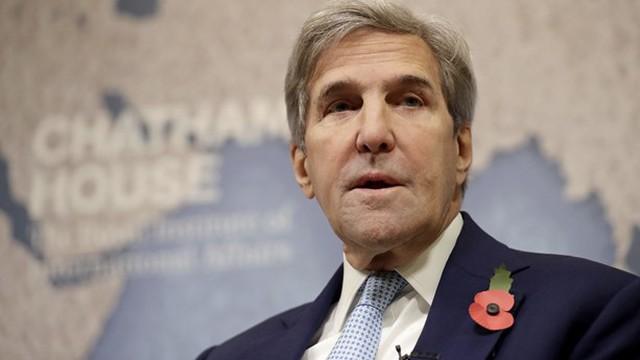 Cựu Ngoại trưởng John Kerry có thể ra tranh cử Tổng thống Mỹ
