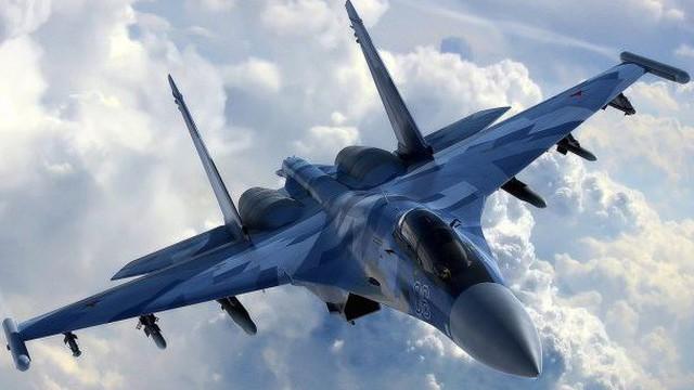 """Chuyên gia Trung Quốc """"lật tẩy"""" lỗ hổng lớn của Su-35 Nga"""