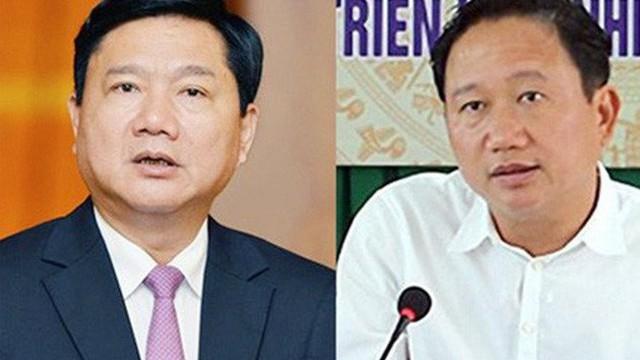Luật sư của ông Đinh La Thăng, Trịnh Xuân Thanh kỳ vọng gì vào phiên tòa ngày mai?